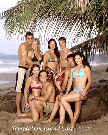 Голые шоу остров видео фото 153-577